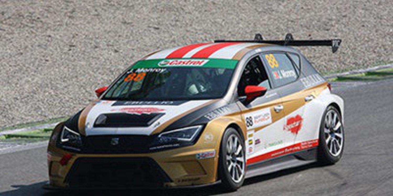 Veloso Motorsport participará en el TCR en Portimao