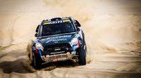 Inscritos en la categoría de coches del Pharaons Rally