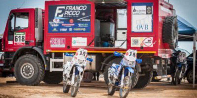Previo del Pharaons Rally 2015