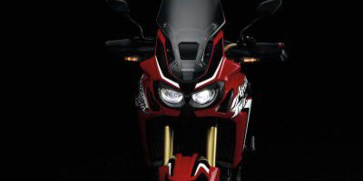Honda desvela parte de la nueva CFR1000L Africa Twin