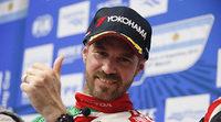 Tiago Monteiro competirá en las 24 Horas de Le Mans