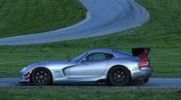 Dodge SRT revela el precio del nuevo y más extremo Viper ACR