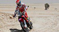 Inscritos en motos y quads en el Desafío Ruta 40