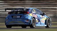 Rickard Rydell y Nika Racing volverán a ser baja en Nurburgring