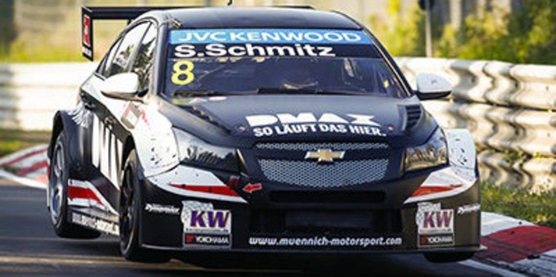 José María López consigue la pole más especial del año