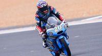 Quartararo logra la pole de Moto3 en Le Mans