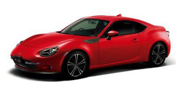 Rumores apuntan a un nuevo deportivo pequeño de Toyota