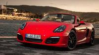 Porsche estrenará el nuevo 4 cilindros en los Boxster y Cayman en 2016