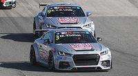 Finaliza la excepción para los Audi TT en las TCR