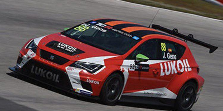 Previo: Las TCR Series llegan a Monza