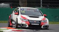Honda y Morbidelli dominan todas las sesiones libres en Monza