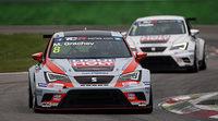 Gianni Morbidelli también consigue la pole del TCR en Monza