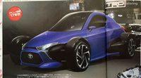 Toyota prepara un radical deportivo open-wheel para el Salón de Tokio