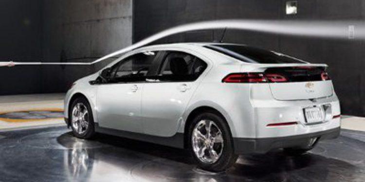 Chevrolet acumula 6.000 Volt 1ª generación sin vender