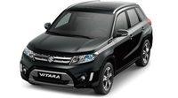 Análisis de la nueva gama del Suzuki Vitara 2015