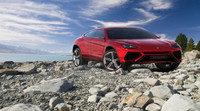Lamborghini confirma el lanzamiento del SUV Urus