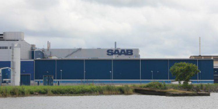 SAAB anuncia por sorpresa dos nuevos socios