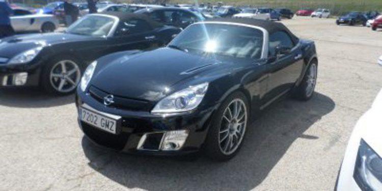 En el asfalto: Opel GT (2007-2010)