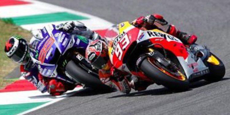 Horarios del GP de Italia de MotoGP