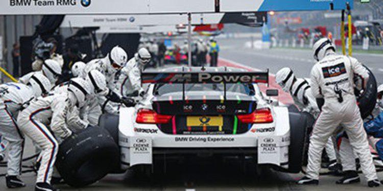 Previo: El DTM continúa su andadura en Lausitzring