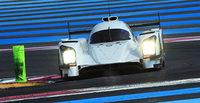 Rebellion prepara su debut para Le Mans en el WEC