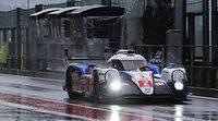 El WEC instaura las luces de lluvia a partir de Le Mans