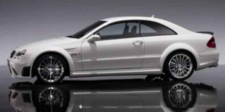Jeremy Clarkson vende su Mercedes favorito