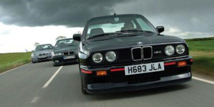 Algunos de los mejores vídeos de la saga BMW M3
