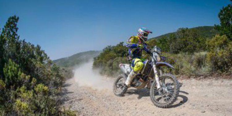 Pedrero y Souday ganan la etapa 2 del Sardegna Rally Race
