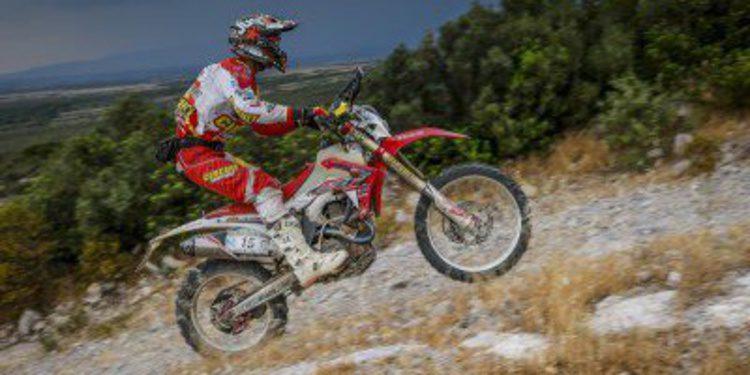 Gonçalves y Abu-Issa ganan la etapa 3 del Sardegna Rally Race