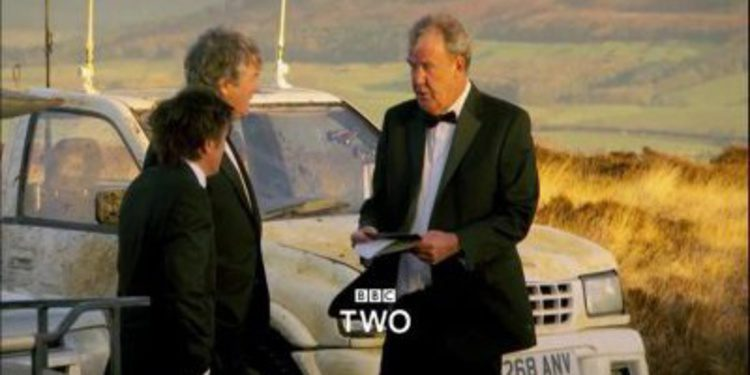 Trailer del último episodio de la Top Gear - Season 22