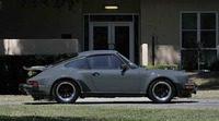 Sale a la venta el Porsche 911 Turbo de Steve McQueen
