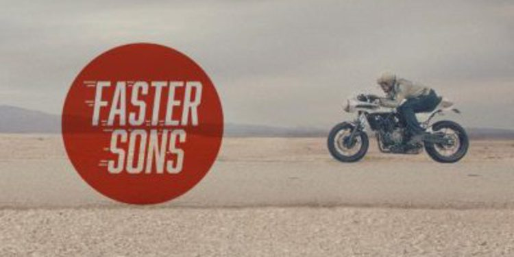 Nace la nueva gama Yamaha Faster Sons