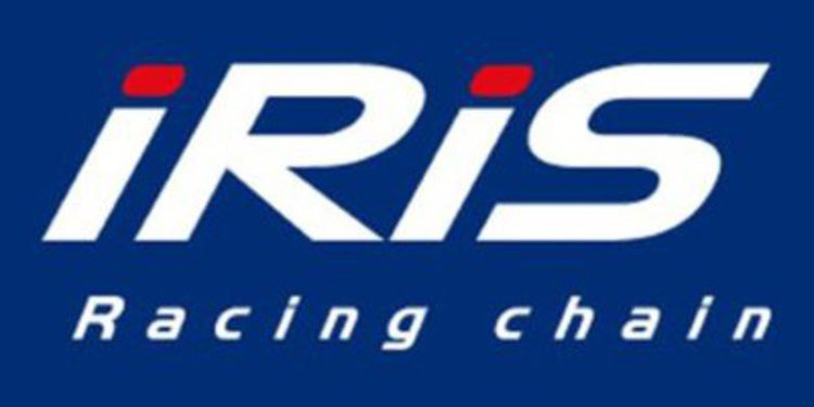 Gama X´RING de IRIS Racing Chains