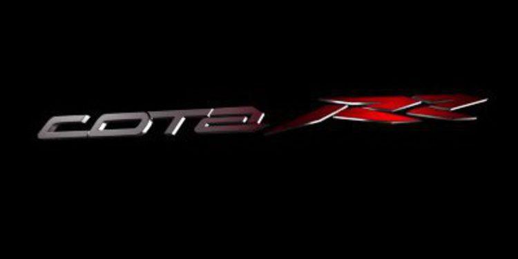 Montesa anuncia un nuevo lanzamiento