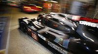 Porsche se queda con la pole y el triplete en Le Mans
