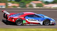 Ford volverá a Le Mans en 2016 con su nuevo Ford GT