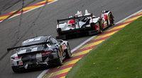 60 coches en la parrilla de Le Mans en 2017
