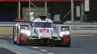 Audi domina el warmup previo a las 24 Horas de Le Mans