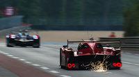 Directo de la 83ª edición de las 24 horas de Le Mans
