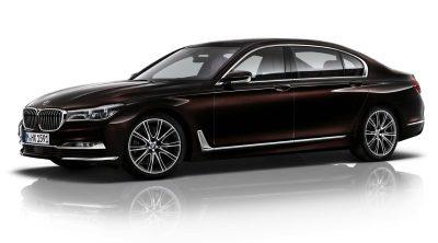 Análisis de la nueva Serie 7 de BMW al completo