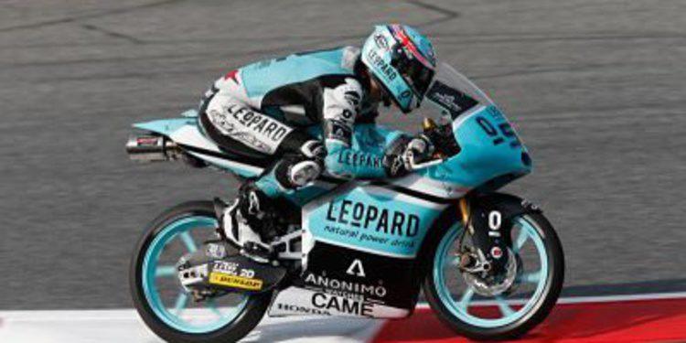 Danny Kent vence el GP de Cataluña de Moto3