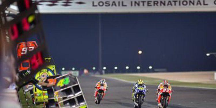 Losail será sede del GP de Qatar hasta 2026