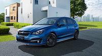 Nuevo Subaru Impreza Híbrido, solo para Japón