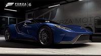 El trailer del Forza 6 te pondrá los dientes largos