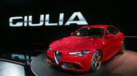 Primeros vídeos del nuevo Alfa Romeo Giulia QV de 510 CV