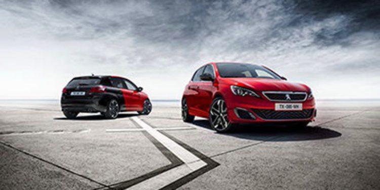 Peugeot espera con impaciencia a Goodwood