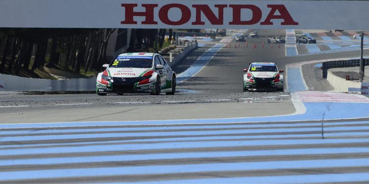Previo: El WTCC comienza su segunda mitad en Francia
