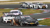Mercedes busca seguir avanzando en Norisring