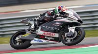 Emocionante lucha entre Zarco y Rabat en Moto2